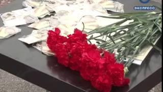 Пензенцы приняли участие в акции «Звезда памяти»