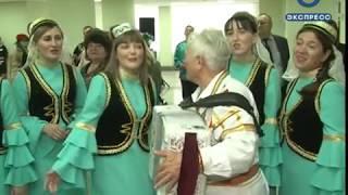 В Пензе начались торжества, посвященные Дню народного единства
