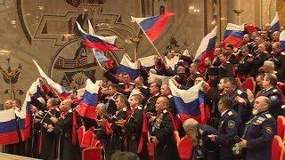 Единое казачье войско может появиться в России