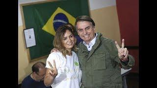 Почему нового президента Бразилии называют «вторым Трампом»? / Ньюзток RTVI