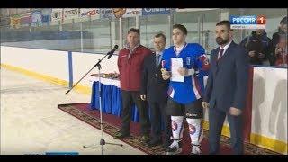 Три команды из Марий Эл прошли в финал соревнований по хоккею на приз клуба «Золотая шайба»