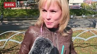 Видео опрос: Кого мы выбираем 9 сентября?