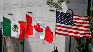 Канада и США договорились