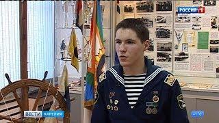 13 марта ГТРК «Карелия» наградит победителей конкурса «Служу России»