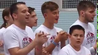 Фестиваль капоэйры собрал в Самаре участников разного возраста и возможностей