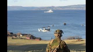 «Путин может аплодировать сам себе — его заметили». Готовы ли в НАТО к переговорам с Россией?