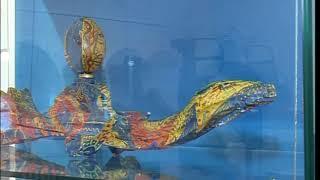 В Ярославском музее-заповеднике в экспозиции «Слово о полку Игореве» открылась новая выставка