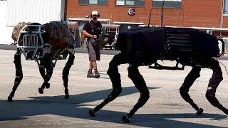 «О терминаторах говорить рано». Почему в ООН не могут определить юридический статус боевых роботов
