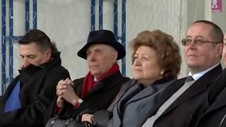 Фильм ТКР показали в Италии