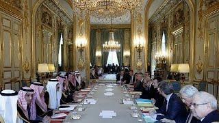 Франция не оставит аравийцев без оружия
