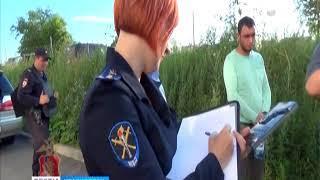 Двое участников перестрелки на улице Алексеева в Красноярске отправятся в колонию