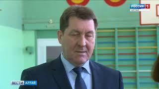В Барнауле будут ремонтировать по 5–7 школьных спортзалов в год