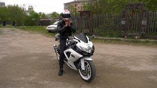 В Зауралье зарегистрировано 10 ДТП с участием мотоциклов и скутеров