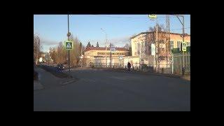 ДТП с участием несовершеннолетнего пешехода, произошло в минувшую пятницу