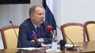 Главному федеральному инспектору Мордовии Михаилу Сезганову исполнилось 60 лет