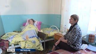 Новую больницу построят в Верховажском районе