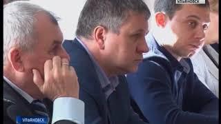Ульяновская администрация меняет свою структуру