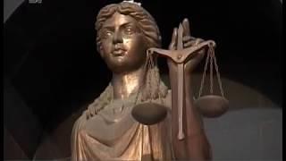 Судья, которого подозревают в растлении малолетних, прячется от журналистов