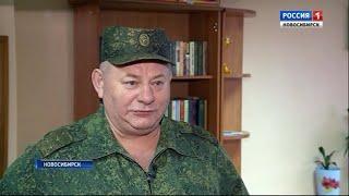 Сибирский кадетский корпус отметил 26-й день рождения