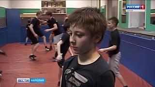 """""""Вести-Карелия"""". 21.02.2018"""