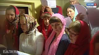 Православные отметили Светлый праздник Пасхи
