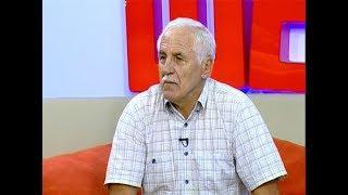 Путешественник Анатолий Гвирджишвили: белые медведи украли у нас ящик сгущенки