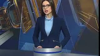 """Выпуск """"Вести. Красноярск"""" от 16 февраля 2018 года"""