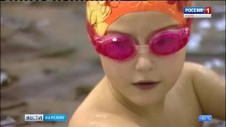 Специализированный петрозаводский детский сад №108 отметил 30-летие