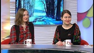 23 марта в Ханты-Мансийске пройдет презентация сборника молодых авторов «Матрешки online»