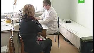 Медики отметили рост заболеваемости пневмонией на Южном Урале