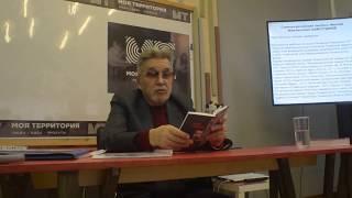 Молодые авторы встретились с Николаем Шамсутдиновым