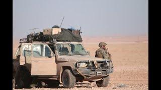 Сирия потребовала отвоенных США покинуть страну