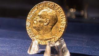 Почему именно в этом году Нобелевскую премию мира вручили за борьбу с сексуальным насилием