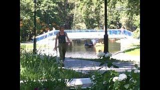Местные Кулибины взялись за самарские парки