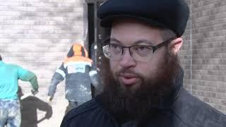 Специалисты из Израиля и Нью-Йорка прибыли в Биробиджан для контроля за строительством миквы
