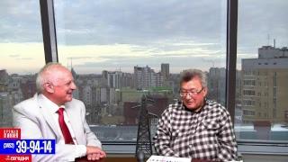 В эфире: Анатолий Омельчук
