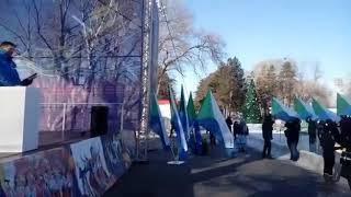Каток открылся на набережной Хабаровска