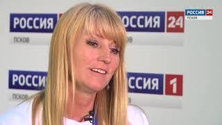 Вести-24. Интервью Светлана Журова 31.08.2018