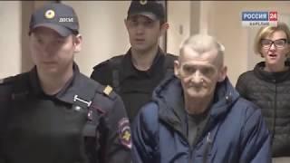 «Россия 24. Карелия». «Дежурная часть». 19.06.2018