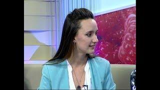 Ольга Захарова: посетители смогут увидеть картины и даже набить тату на искусственной коже