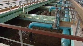 На случай паводка в водоканале Нижневартовска запаслись реагентами