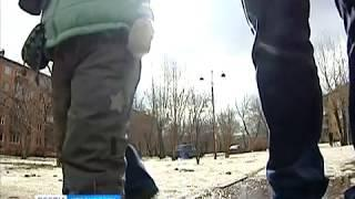 На этой неделе в Красноярске будет стоять морозная погода