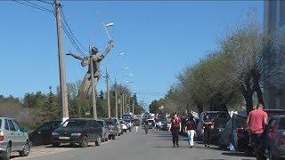 Туристы выбирают Волгоград