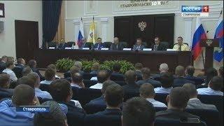 """Прокурорский надзор"" 8.09.2018"