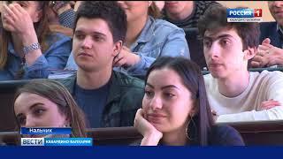 Вести  Кабардино Балкария 10 03 18 17 40