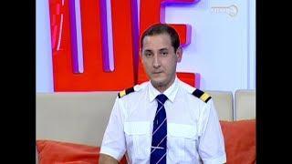 Сотрудник краснодарского аэропорта Сергей Айнетдинов: скоро запустят прямые рейсы в Таиланд и Индию