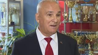 В Пензе чествовали лучших дворовых тренеров летнего спортивного сезона