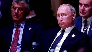 ШОК НОВОСТИ ДНЯ !!!! Глава Косово скрытно поговорил сПутиным
