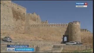 Ученые готовы раскрыть тайны храма в крепости Нарын-Кала