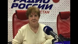 Культурная среда - 23.03.18 Заслуженный работник культуры РБ Нина Жиленко